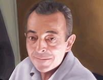 Older Portraits III