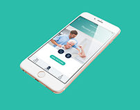 Physio iOS app for physiotherapy