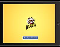 Pringles - Gaming Concept