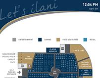 Ilani Resort & Casino | Virtual Wayfinder