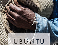 Ubuntu Series- Portraiture of the South African spirit