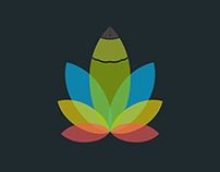 Lit Awards Logo Design