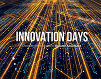 InnovationDay - Website and App