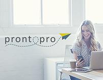 ProntoPro - Analisi form di iscrizione professionisti