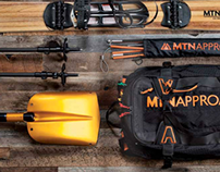 MTNApproach - Product Catalog