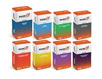 Eymfix Package Design