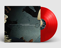 Andy Clockwise | Album artwork