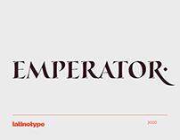Emperator