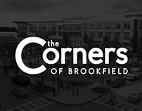 The Corners of Brookfield Marketing