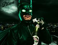 Chuper-Amigos Pilsen 2017