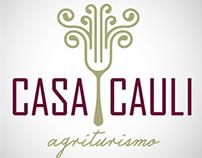 CASA CAULI Agriturismo