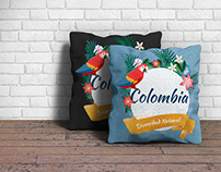 Colombia Diversidad Natural