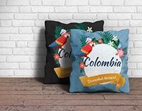 Colombia Diversidad Natural