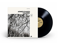 Armed Dukes - Calibre LP on We Stay True