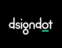 Dsigndot - Branding/Website