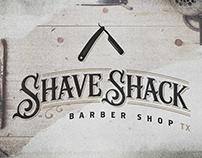 SHAVE SHACK BARBER SHOP
