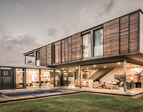 UMHLANGA HOUSE #1