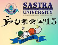 Certificate Designs - Sports Fest.