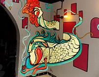 Mural Gunner