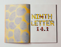 Ninth Letter 14.1