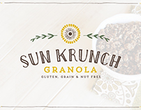 Sun Krunch Granola