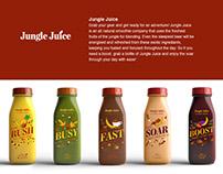 Jungle Juice Design