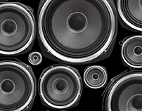 JIAHUI Sound System