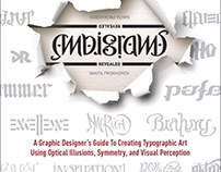 Ambigrams Revealed book entry