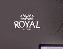 Royal Social Media Concepts (UNOFFICIAL)