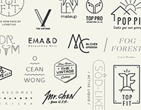 歐文 Typography