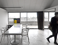 Appartement Atelier De Le Corbusier