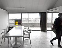 Appartement Atelier De Le Corbusier