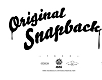 Original Snapback - Ises