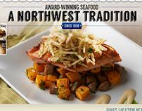 Ivar's Seafood Restaurant
