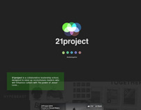 21project  #bettertogether