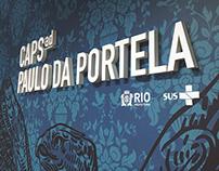 Prefeitura do Rio | CAPSad Paulo da Portela