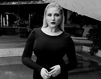 Hayley Hasselhoff - American actress and model