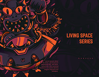 Living Space Series