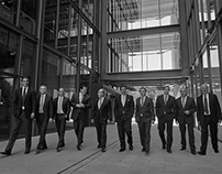 Retratos Corporativos Corporate Portraits