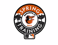 Baltimore Orioles Animation Project