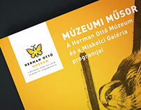 Identity / Herman Otto Museum