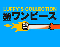 Luffy's collection