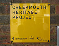 Creekmouth Heritage Project
