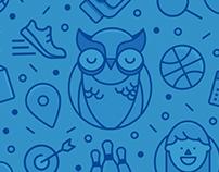 Sports UNIL-EPFL App