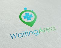 WaitingArea Logo