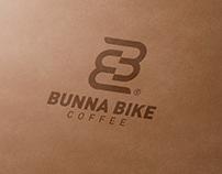 BUNNA BIKE Logo design