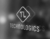 Technologics Branding