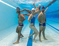 FC Porto Masters Swim Team | 2019.07.27