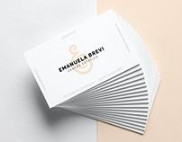 Emanuela Brevi | Branding & Comunicazione offline