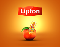 Ice Lipton ( Non-commercial )